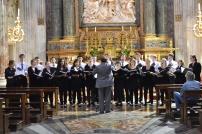 Chiesa di Sant'Agnese, Rome 2013.